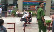 Nghi án chồng nổ súng bắn vợ ở Hà Nội: Lời kể kinh hoàng của nhân chứng