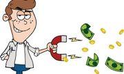 Cách kiếm bộn tiền của người khôn ngoan