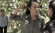 Quỳnh búp bê tập 17: Quỳnh suýt tát em gái Lan vì câu nói
