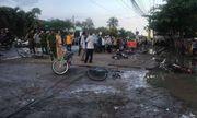 Vụ dây điện đứt khiến 2 học sinh chết: Ngày đám hỏi chị thành đám tang em