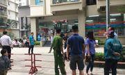 Hé lộ thân nhân nghi phạm nổ súng bắn vợ cũ ở Hà Nội