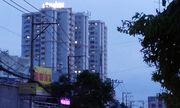 Điều tra vụ thi thể nam giới bốc mùi trong căn hộ chung cư ở TP. Hồ Chí Minh