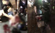 Vụ cô gái bị đâm trọng thương giữa đường: Hé lộ chân dung nghi phạm