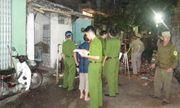 Công an điều tra vụ nổ tại nhà chủ tịch xã ở Nghệ An lúc nửa đêm