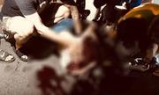 Hà Nội: Truy bắt đối tượng đâm trọng thương bạn gái
