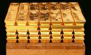 Giá vàng hôm nay 15/10/2018: Giá vàng tăng 70-90 nghìn đồng/lượng