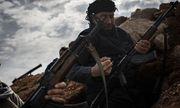 Những kẻ giấu mặt tiêu diệt hàng loạt chỉ huy khủng bố tại Syria