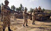 14 bộ đội biên phòng Iran bị bắt cóc trên biên giới Pakistan
