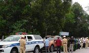 Video: Truy bắt các đối tượng vụ vận chuyển ma túy đá lớn nhất tại Quảng Bình