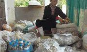 Lương y Triệu Thị Hòa nắm giữ bài thuốc thảo dược chữa bệnh tiểu đường vô cùng hiệu quả