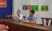 Nam phóng viên bị dọa chôn sống khi tác nghiệp ở nhà máy rác tại Đà Nẵng
