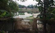 """Hà Nam: Công ty Mỹ Đà lấy nước sông ô nhiễm làm nguyên liệu đầu vào cho nhà máy """"nước sạch"""""""