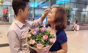 Tiết lộ bất ngờ của cô dâu 62 tuổi về diện mạo mới