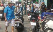 Tin tức pháp luật mới nhất ngày 18/10/2018: Hàng chục cảnh sát vây bắt nghi can cướp ở Sài Gòn