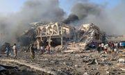Đánh bom tại Afghanistan, ứng viên Quốc hội cùng 4 người khác thiệt mạng