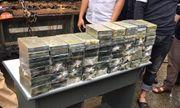 198 bánh heroin ngụy trang tinh vi trong máy xúc: Tiền công vận chuyển 1 tỉ đồng