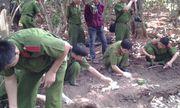 Manh mối lần ra nghi phạm sát hại thầy lang 70 tuổi ở Quảng Nam