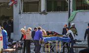 Vụ tấn công đẫm máu trường học ở Crimea: Phát hiện thiết bị nổ thứ 2