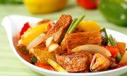 Món ngon mỗi ngày: Thịt bò xào khoai tây đơn giản, siêu ngon