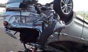 Tin tai nạn giao thông mới nhất ngày 19/10/2018: Xe tải lao dốc đâm liên hoàn, 2 người chết tại chỗ