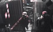 Clip: Băng trộm đi xế sang đến khoắng sạch cửa hàng thời trang trong tích tắc
