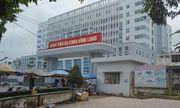Người nhà đi lấy kết quả xét nghiệm, bệnh nhân nhảy từ tầng 7 bệnh viện xuống tử vong