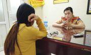 Cãi nhau với chồng, vợ thuê taxi lên cầu Long Biên tự tử