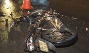 Tin tức tai nạn giao thông mới nhất ngày 21/10/2018: Xe máy