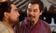 Tam quốc diễn nghĩa: Tào Tháo là kẻ thù hay quý nhân của Lưu Bị?