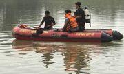 Hàng chục cảnh sát tìm kiếm thanh niên tuổi 18 nhảy cầu Hàm Rồng tự tử