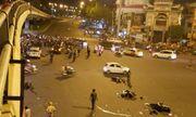 Nữ tài xế BMW gây tai nạn: Người và xe nằm la liệt trên đường