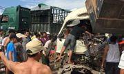 Vụ tai nạn nghiêm trọng tại Sơn La: Các nạn nhân đã qua cơn nguy kịch