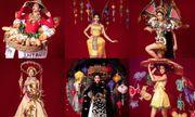 H'Hen Niê nhờ khán giả chọn trang phục dân tộc dự thi Miss Universe 2018
