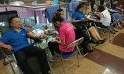 """Tập đoàn Bảo Việt tổ chức chương trình hiến máu tình nguyện """"Bảo Việt - Vì những niềm tin của bạn"""""""