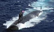 Mỹ chi hơn 5 tỷ USD chế tàu ngầm 'Voi biển' để đối phó với Nga, Trung Quốc?