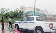 Bắt nghi can 15 tuổi sát hại sinh viên chạy GrabBike ở TP. Hồ Chí Minh