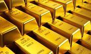 Giá vàng hôm nay 24/10/2018: Vàng SJC giảm nhẹ 10.000 đồng/lượng