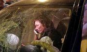 Tin tức pháp luật mới nhất ngày 25/10/2018: Khởi tố, bắt tạm giam nữ tài xế BMW gây tai nạn ở TP.HCM