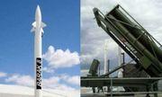 Ấn Độ chi 777 triệu USD mua hệ thống phòng thủ tên lửa của Israel