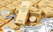 Giá vàng hôm nay 25/10/2018: Vàng SJC bất ngờ tăng 40.000 đồng/lượng