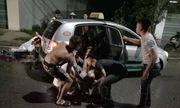 Tin tai nạn giao thông mới nhất ngày 26/10/2018: Xe máy đâm nhau, 3 người chết ở Thái Nguyên