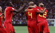 BXH FIFA tháng 10:  Bỉ đứng số 1 thế giới, Việt Nam xếp nhất Đông Nam Á