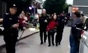 Video: Một phụ nữ đâm 14 trẻ bị thương tại trường mầm non ở Trung Quốc