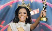Hoa hậu Hòa bình Quốc tế 2018: Phương Nga lọt top 10, đại diện Paraguay giành vương miện