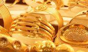 Giá vàng hôm nay 26/10/2018: Giá vàng SJC tăng 30.000 đồng/lượng