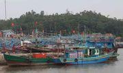 Ứng phó siêu bão giật trên cấp 17 đổ bộ từ Quảng Ninh đến Khánh Hòa trong 24 giờ tới
