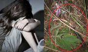 Thiếu niên nghi hiếp dâm, cứa cổ bé gái 14 tuổi có quan hệ họ hàng với nạn nhân