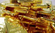 Giá vàng hôm nay 29/10/2018: Vàng SJC tăng nhẹ khoảng 10.000 đồng/lượng