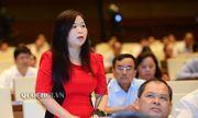 ĐBQH Vũ Thị Lưu Mai: Đầu tư công, hiếm nơi nào như Việt Nam