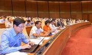 Bộ trưởng VH,TT&DL kêu khó khắc phục xuống cấp đạo đức, văn hóa vì thiếu kinh tế